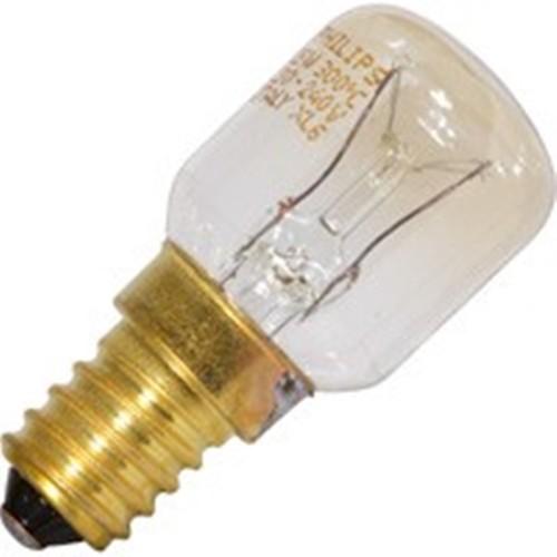 2x philips backofenlampe lampe glühlampe f backofen herd  ~ Backofen Constructa Lampe Wechseln