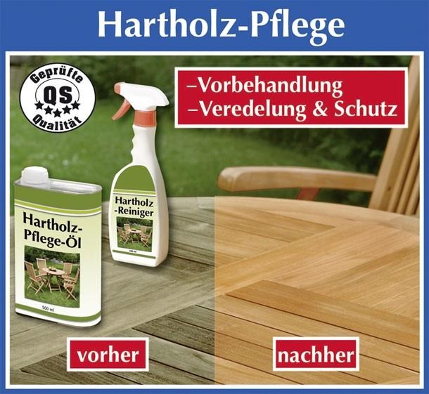 19,90€1l) Öl Pflegeöl Holzöl Holzpflegeöl Hartholzöl Teak
